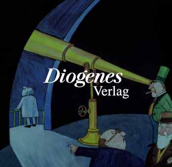 Logez Projekt Diogenes Verlag