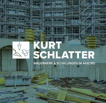 Logez Projekt Kurt Schlatter